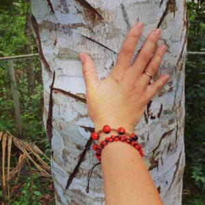 árbol sangre de grado